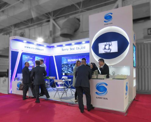 Exhibition booth maker | Booths designer | Booth layouter