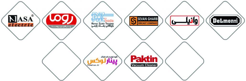 مشتریان غرفه سازی نمایشگاه لوازم التحریر